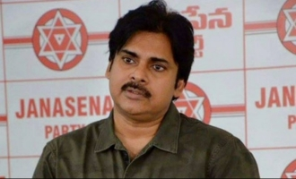 Breaking: Pawan Kalyan suspects spying!