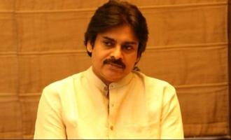 Pawan Kalyan issues clarification