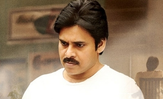 Pawan Kalyan set to out explosive material?