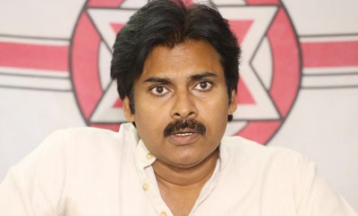 We condemn the attack: Pawan Kalyan