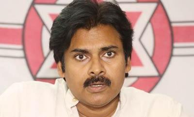 Ready for electoral war: Pawan Kalyan
