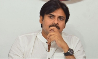 When did I make allegations, Pawan Kalyan asks