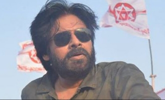 Pawan Kalyan appeals to important constituency