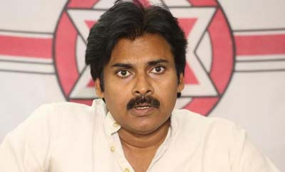 Pawan Kalyan takes stock of Jana Sena