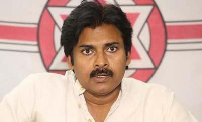 Pawan Kalyan takes stock of Jana Sena