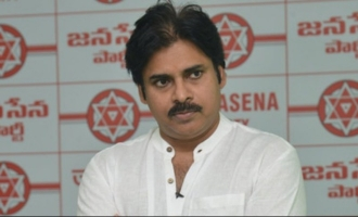 Pawan Kalyan calls for a committee of officials