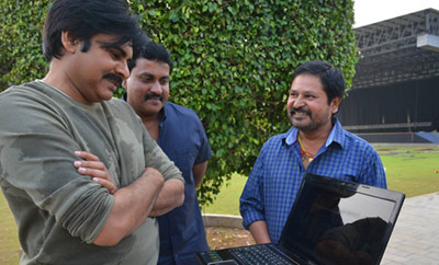 Of Sunil & Rajinikanth's prediction about Pawan Kalyan