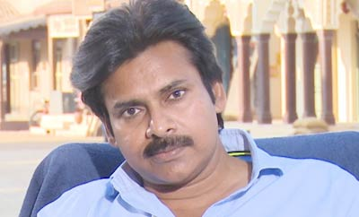 Pawan's schedule in the coming days