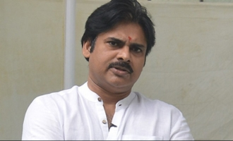 'Culprit Pawan Kalyan has forged for cheating, harming reputation'