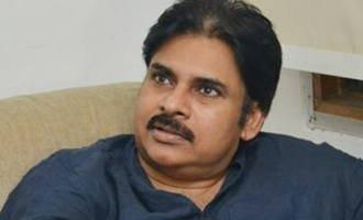 Pawan Kalyan in reco mode