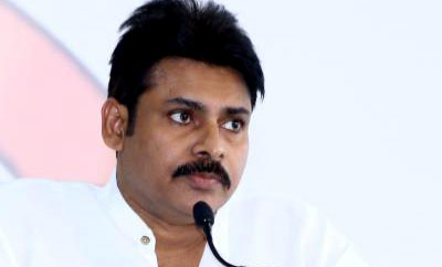 They are not official: Pawan Kalyan