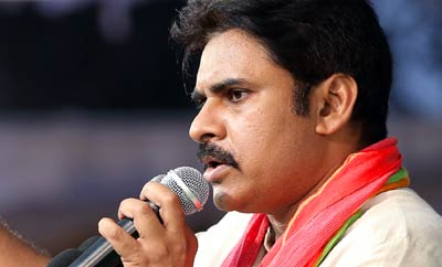 Pawan Kalyan issues ultimatum on AgriGold scam