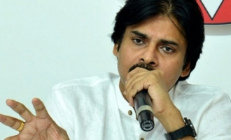 Stay calm, boycott channels: Pawan Kalyan