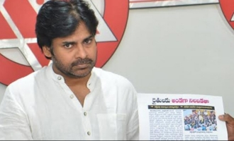 This is how Pawan will spend time on BR's jayanthi