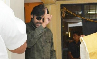 Pawan Kalyan makes fresh allegations