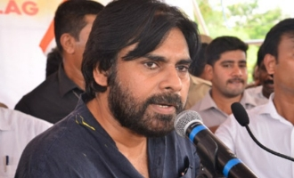 That's what Saffron in our Flag means: Pawan Kalyan