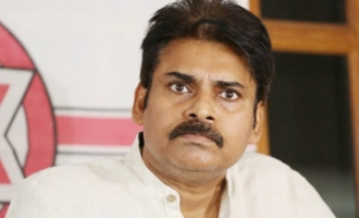 Pawan gets legal notice, replies in his own style