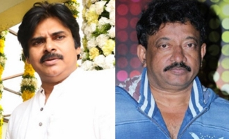 RGV counters Pawan Kalyan's accusations
