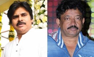RGV counters Pawan Kalyan's accusations