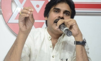 Pawan Kalyan now trains guns on TDP