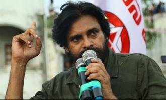 They will face Kaliyuga Daivam's wrath: Pawan Kalyan