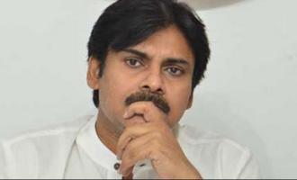 Pawan Kalyan's schedule out