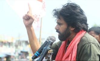 TDP is looting more than YSRCP: Pawan