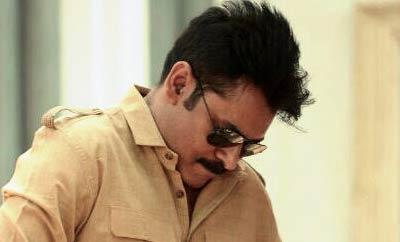 Change in Trivikram-Pawan movie cast