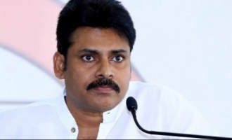 I am grieved by the tragedy: Pawan Kalyan