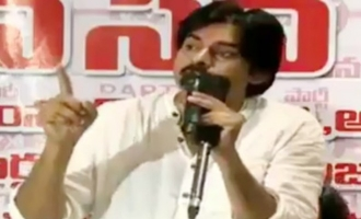 You gain strength by bearing: Pawan Kalyan