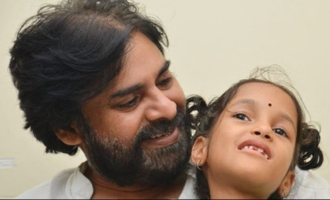 Pawan Kalyan's help to girl means everything
