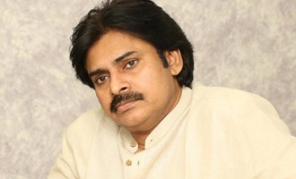 Pawan Kalyan's resolve is very clear