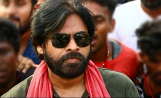 Pawan security personnel given leave
