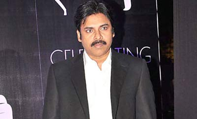 Pawan Kalyan to receive award in Britain