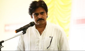 Pawan Kalyan starts quoting truisms from his journals