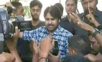Be silent until I tell you: Pawan Kalyan