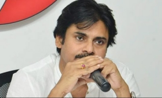 Public caning alone can frighten rapists: Pawan Kalyan