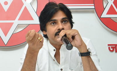 Pawan Kalyan promises to meet non-Telugu parties