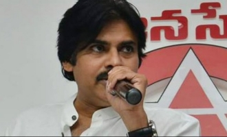 I am looking forward to Third Front: Pawan Kalyan