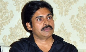 Why do you target me, my mother?: Pawan Kalyan