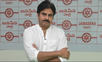 Pawan Kalyan to form a self-respect 'porata samithi'