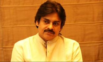 Pawan's legal cell members send notice to RGV, Vemuri