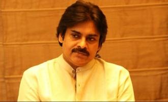 Pawan's legal cell members send notice to RGV, Vemuri