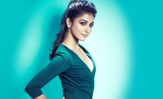 Find out why Prabhas' heroine Pooja is not anxious