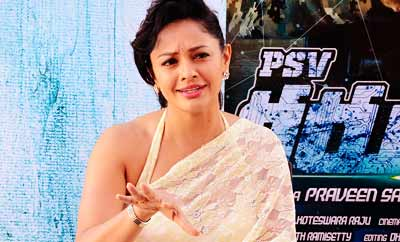 'Garuda Vega' is a nice cinematic experience: Pooja Kumar