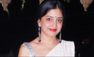 Poonam Kaur targets big star and star director?