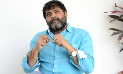 'Next Nuvve' is totally hilarious: Prabhakar