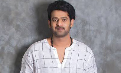 Oct 23: Prabhas' fans can't ask for more