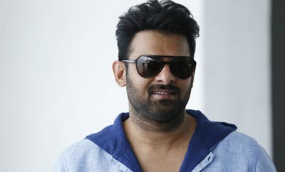 Prabhas is emotional about friends