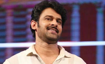No First Look of Prabhas's 'Saaho'
